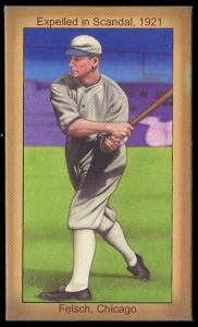Picture, Helmar Brewing, Famous Athletes Card # 25, Oscar