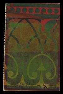 Picture, Helmar Brewing, Helmar Cabinet II Card # 60, Honus WAGNER (HOF), Throwing, Pittsburgh Pirates