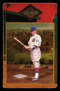 Picture of Helmar Brewing Baseball Card of Kiki CUYLER (HOF), card number 93 from series Helmar Cabinet Series II