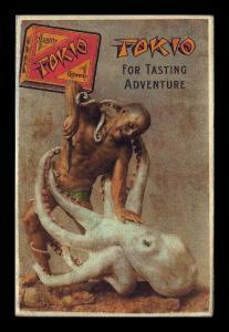 Picture, Helmar Brewing, Helmar Oasis Card # 278, Paul WANER (HOF), Helmar sign behind, Pittsburgh Pirates