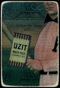 Picture, Helmar Brewing, Helmar Oasis Card # 74, Skeeter Bigbee, Looking left, Pittsburgh Pirates