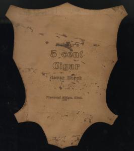 Picture, Helmar Brewing, L1-Helmar Card # 93, Chick Gandil, Throwing follow through, Chicago White Sox