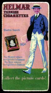 Picture, Helmar Brewing, T206-Helmar Card # 56, Honus WAGNER (HOF), Leaning, Pittsburg Pirates