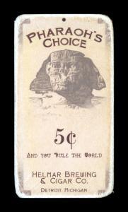 Picture, Helmar Brewing, T206-Helmar Card # 6, Honus WAGNER (HOF), Stretching, Pittsburgh Pirates